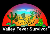 Valley Fever Survivor